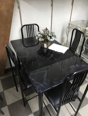 DINING SET BRAND NEW for Sale in Miami, FL