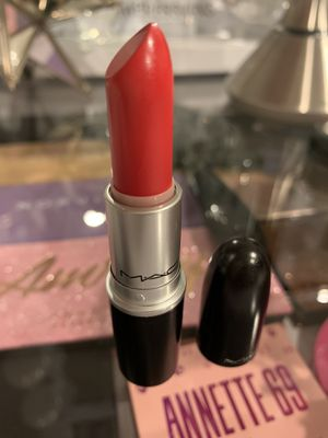 M.A.C. Barbeque Matte Lipstick for Sale in Artesia, CA