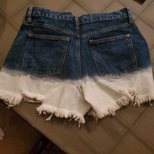 Distressed new ladies jean shorts bundle for Sale in GLOUCSTR CITY, NJ