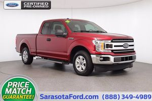 2018 Ford F-150 for Sale in Sarasota, FL