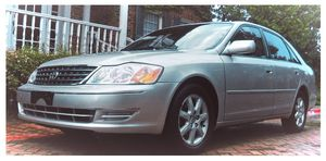 <**LIKE NEW Up for sale 2OO3 Toyota Avalon RUNS AND DRIVES GREAT EXCELLENT CONDITION Clean title Good tires**>BEST PRICE-$5OO for Sale in Norfolk, VA