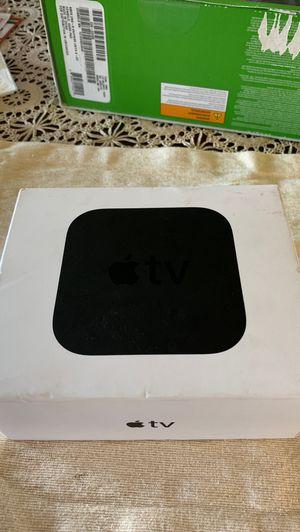 Apple TV for Sale in Chula Vista, CA