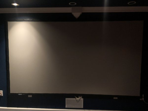Home Theater Full Reclining Seats