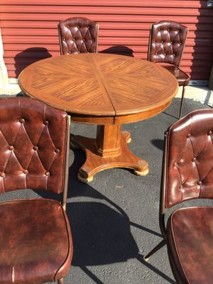 Kitchen Table with Chairs for Sale in St. Louis, MO
