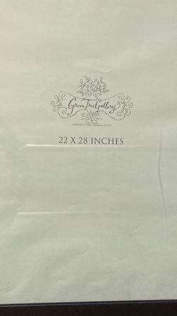 Large Frame 22x28 for Sale in Denver,  CO