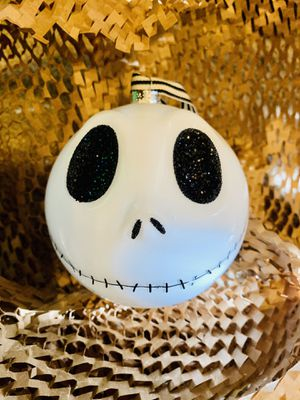 Disney Nightmare before Christmas Tree ornament for Sale in Fort Lauderdale, FL