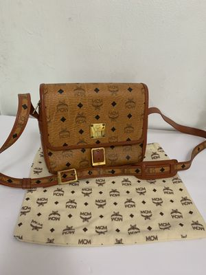 MCM crossbody bag for Sale in West Covina, CA
