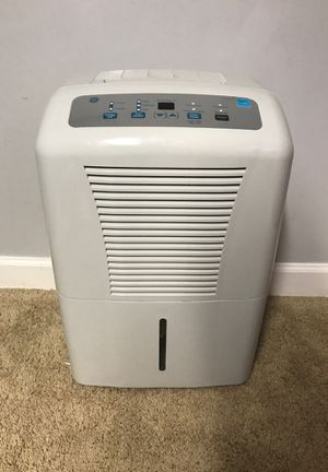 GE Dehumidifier for Sale in Chillum, MD