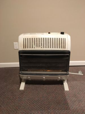Natural gas Ventless heater for Sale in Lathrop, MO