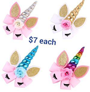 JoJo swia unicorn bows for Sale in Lehigh Acres, FL