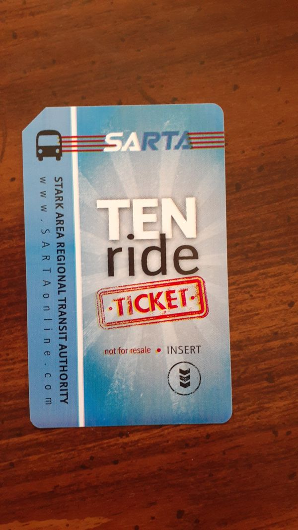 Brand new 10 day Sarta pass