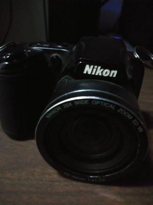 Nikon coolpix l330 digital screen camera for Sale in Fontana, CA