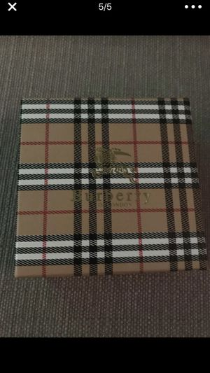 New Burberry Men's Belt for waist 36-41 for Sale in Los Angeles, CA