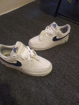 🚨Air Force ones ( Men's Size 8) used good condition👉 $50 🚨 for Sale in Philadelphia, PA