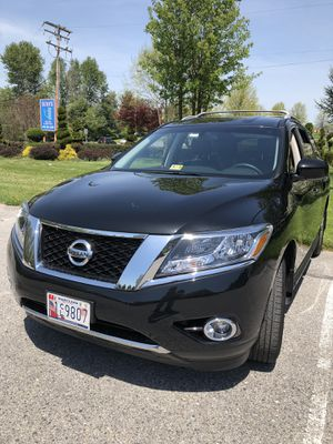 2016 Nissan Pathfinder S for Sale in Brookeville, MD
