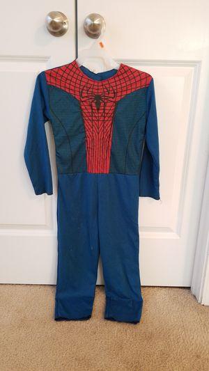 Halloween Costume - Spider man for Sale in Alpharetta, GA