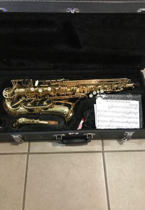Alpine Alto Saxophone for Sale in Queens, NY