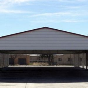 Carport Metal Building Boat Vehicle Patio Covering for Sale in Vancouver, WA