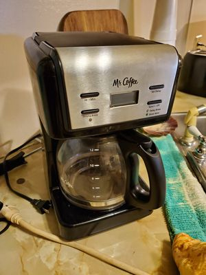 Mr. Coffee coffee maker for Sale in NEW PRT RCHY, FL