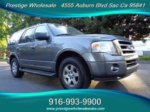 2010 Ford Expedition for Sale in Sacramento, CA