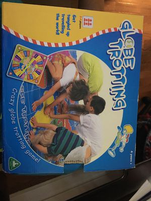 Fun educational game for kids for Sale in Cary, NC