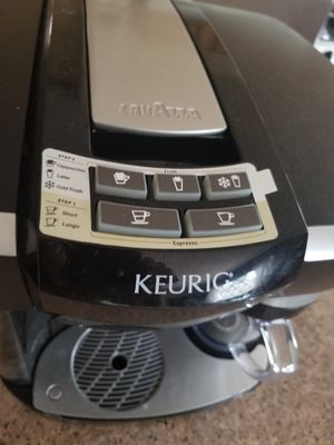 Coffee and cappuccino machine for Sale in Beverly Hills, CA