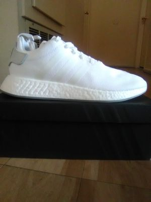 Mens Adidas NMD size 11.5 for Sale in Ontario, CA