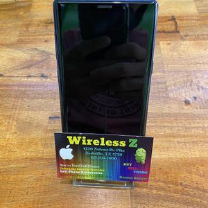 Samsung note 9 factory unlocked T-Mobile,cricket,metro pcs,straight talk,att,Verizon,sprint,boost Factory unlocked for Sale in Nashville, TN