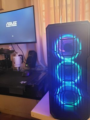 Gaming Pc combo for Sale in Los Angeles, CA