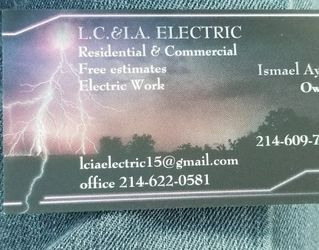 Electricians for Sale in Grand Prairie,  TX