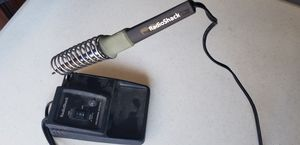 Radio Shack Dual Heat Soldering Iron Station for Sale in Little Elm, TX