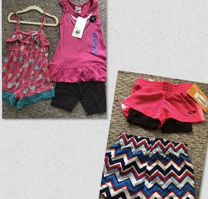 Brand New 4yr old Clothes, Shoes, Accessories! Tag still on all items! for Sale in Aloma, FL
