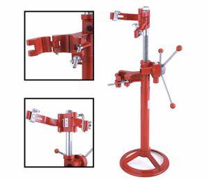 """34""""-46"""" Hand Operate Strut Coil Spring Press Compressor Auto Equipment Red for Sale in La Mirada, CA"""