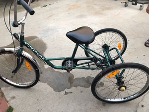 Cignal tricycle for Sale in Long Beach, CA