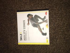 Sklz Agility Cones New for Sale in Wichita, KS