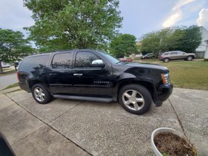 2013 Chevy suburban for Sale in Alexandria, VA