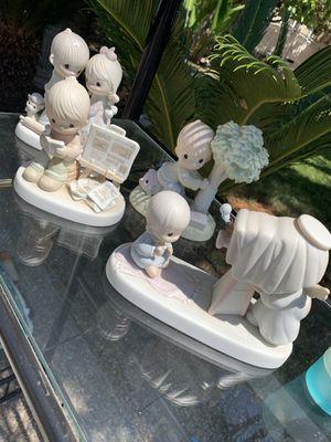 Precious moments for Sale in Modesto, CA