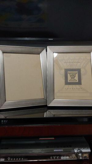 Silver frame 8×10 for Sale in Miami, FL