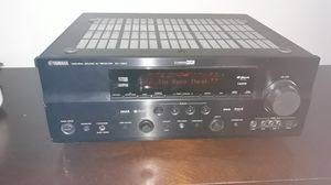 Yamaha RX-V663 receiver for Sale in St. Louis, MO