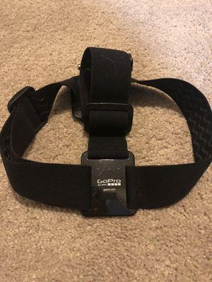 GoPro head mount for Sale in Golden, CO