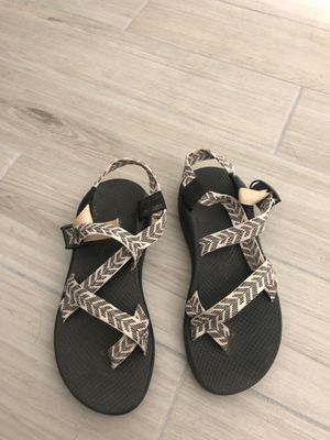 Chacos! Hiking sandals! for Sale in Menifee, CA