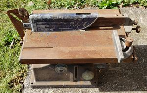 Sears Fixed Arbor Tilting Table Saw for Sale in Pottstown, PA