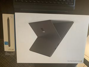 Microsoft surface pro 6 256 GB black for Sale in Oceanside, CA