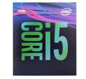 Intel - Core i5-9400 9th Generation 6-Core - 6-Thread - 2.9 GHz(4.1 GHz Turbo) for Sale in Bloomington, CA