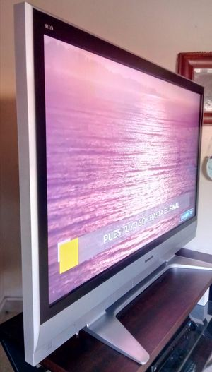 "55""' PANASONIC VIERA PLASMA TV----- ( FREE DELIVERY ) for Sale in Lynwood, CA"