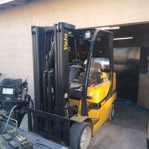 Yale 5000 Lb Forklift for Sale in North Las Vegas, NV