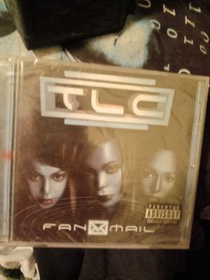 TLC Fanmail CD never opened for Sale in Memphis, TN