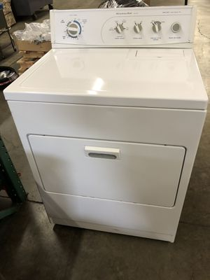 KitchenAid Dryer for Sale in Portland, OR