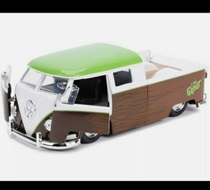 NEW IN BOX GROOT VW BUS JADA TOYS LOOK AT PICTURES for Sale in Montebello, CA
