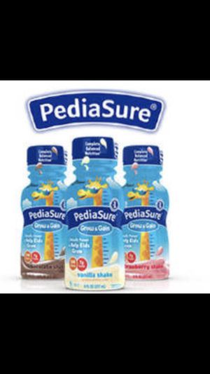 Pediasure for Sale in Dallas, TX